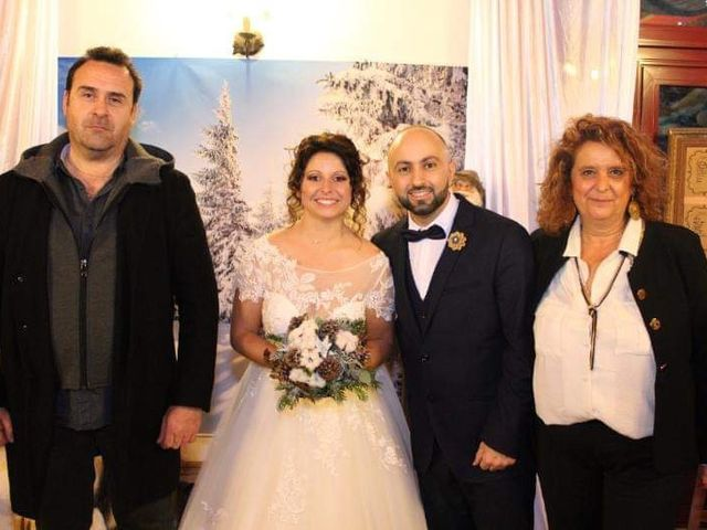Le mariage de Angelo et Céline  à Oignies, Pas-de-Calais 43