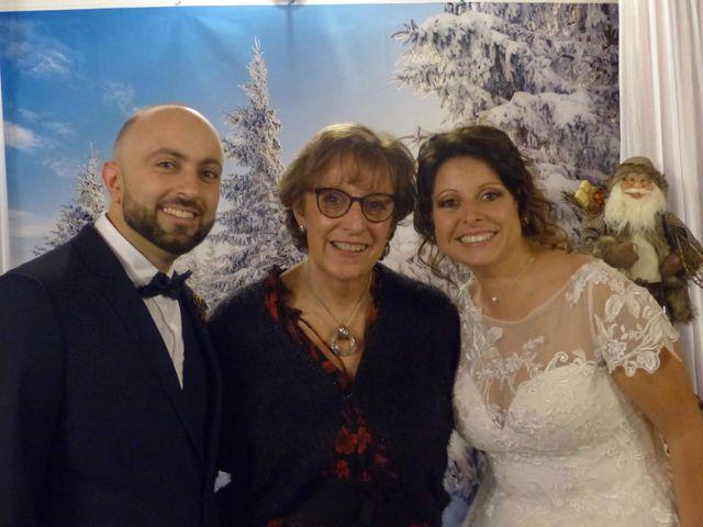 Le mariage de Angelo et Céline  à Oignies, Pas-de-Calais 44