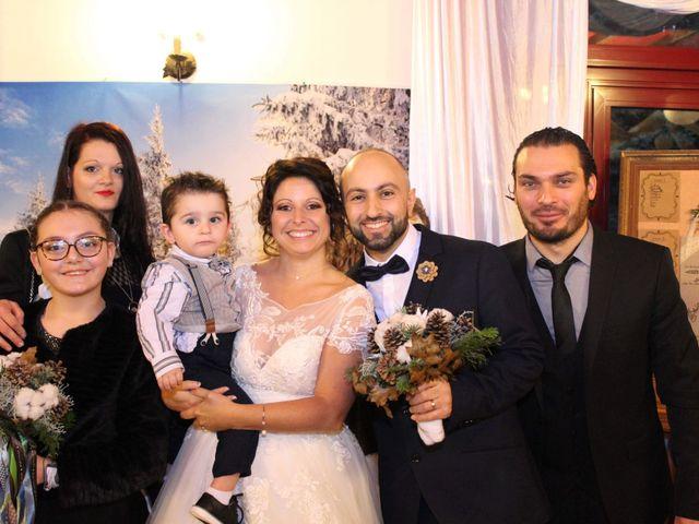 Le mariage de Angelo et Céline  à Oignies, Pas-de-Calais 45