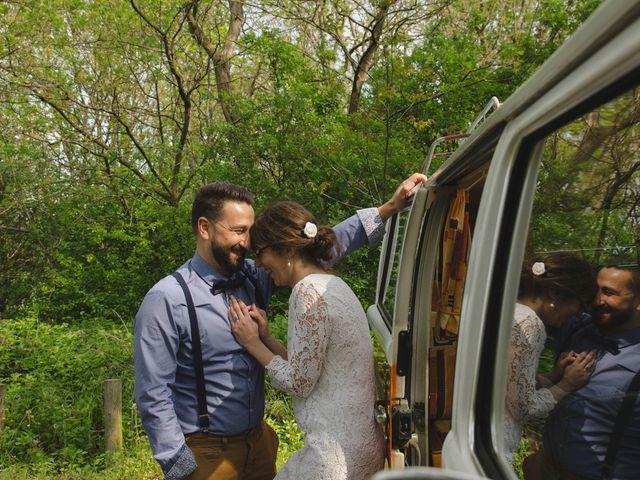 Le mariage de Vincent et Cindy à Ceyrat, Puy-de-Dôme 6