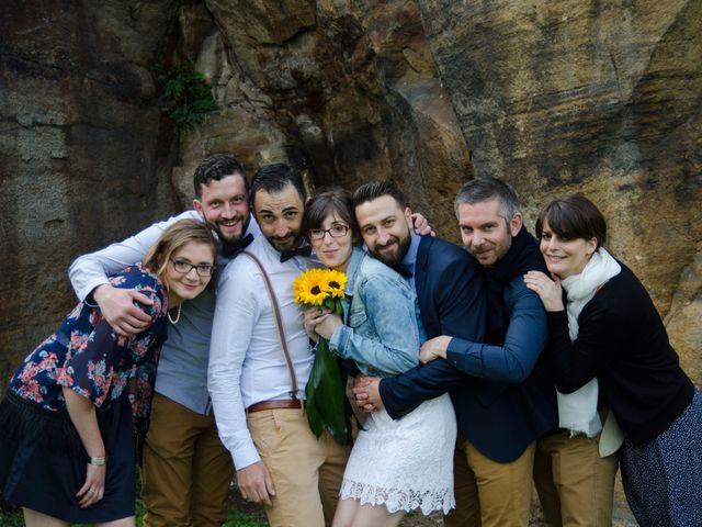 Le mariage de Vincent et Cindy à Ceyrat, Puy-de-Dôme 8