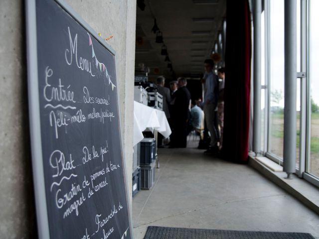 Le mariage de Vincent et Cindy à Ceyrat, Puy-de-Dôme 11