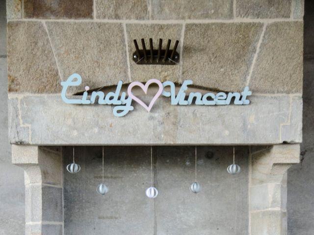 Le mariage de Vincent et Cindy à Ceyrat, Puy-de-Dôme 13