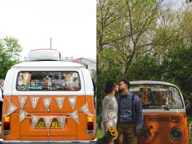 Le mariage de Vincent et Cindy à Ceyrat, Puy-de-Dôme 17