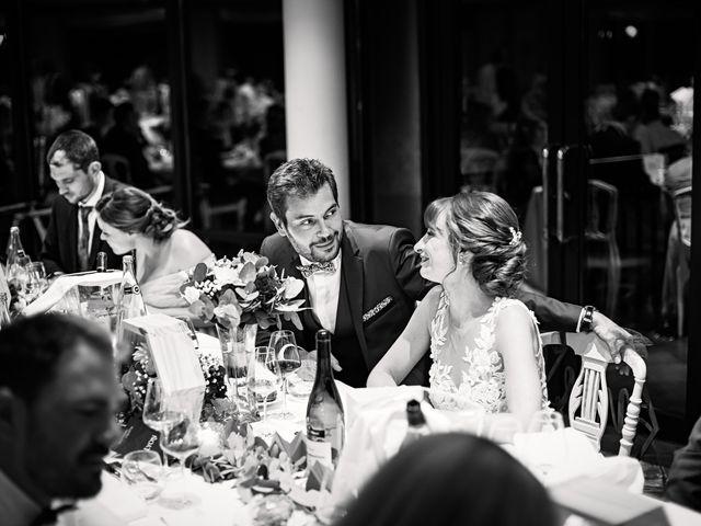 Le mariage de Martin et Alexandra à Vonnas, Ain 42