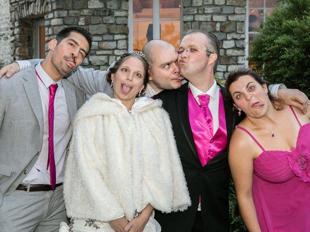 Le mariage de Gaëlle et Johnny à Bretteville-sur-Ay, Manche 1