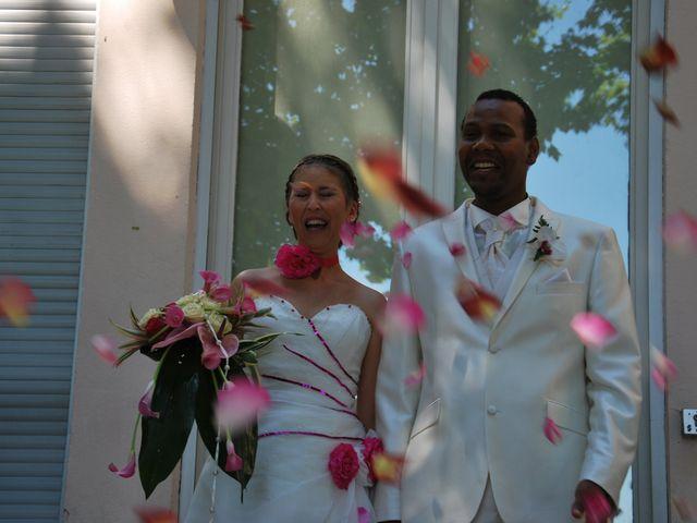 Le mariage de Annie et Antoine à Marseille, Bouches-du-Rhône 1