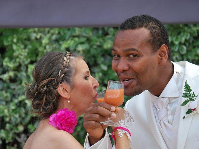 Le mariage de Annie et Antoine à Marseille, Bouches-du-Rhône 6