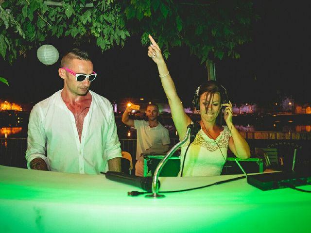 Le mariage de Mike et Marion à Avignon, Vaucluse 8