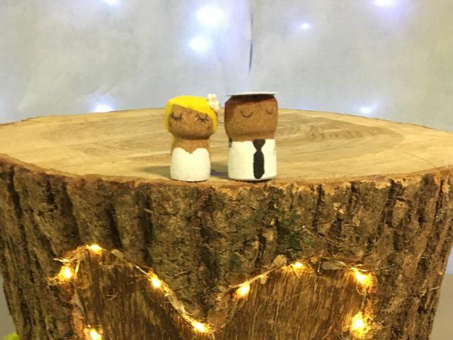 Le mariage de Steven et Marie à Vannes, Morbihan 3