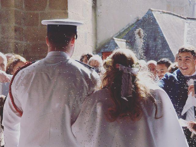 Le mariage de Steven et Marie à Vannes, Morbihan 8