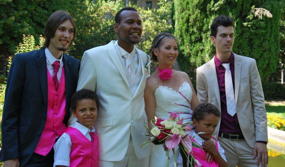 Le mariage de Annie et Antoine à Marseille, Bouches-du-Rhône