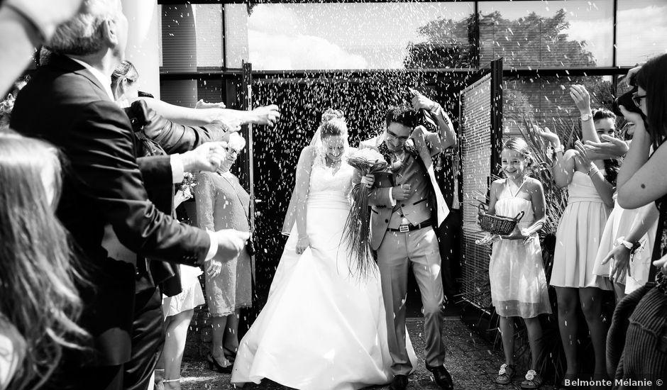 Le mariage de Baptiste et Marion à Paris, Paris