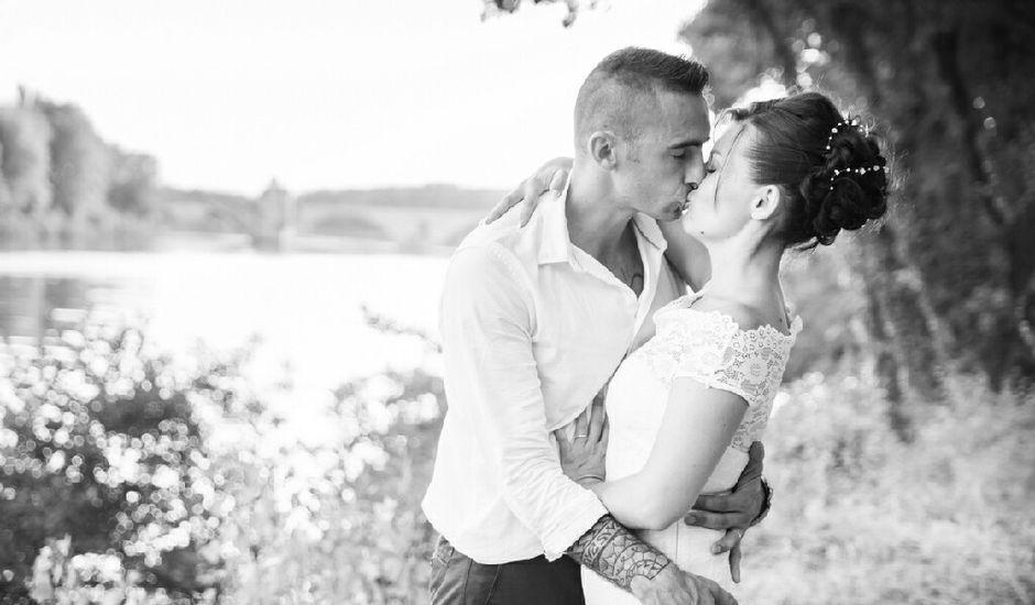 Le mariage de Mike et Marion à Avignon, Vaucluse