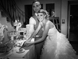 Le mariage de Guillaume et Aurore