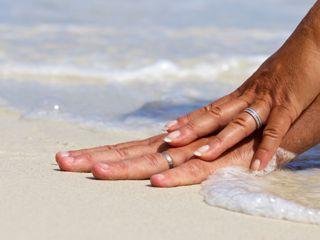Le mariage de Christelle et Florian 1