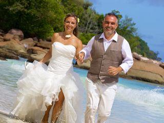 Le mariage de Christelle et Florian 2
