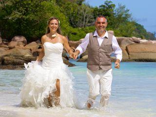 Le mariage de Christelle et Florian 3