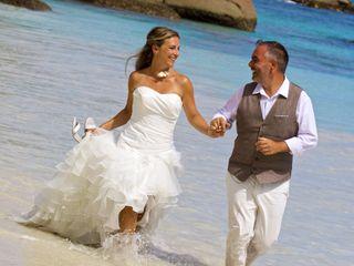 Le mariage de Christelle et Florian