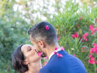 Le mariage de Vanessa et Michael 3