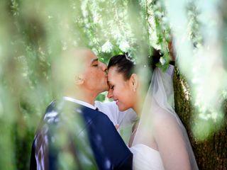 Le mariage de Virginie et Kamel