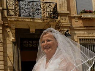 Le mariage de Manuel et Sandrine 3