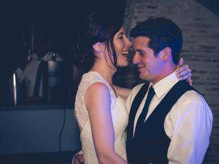 Le mariage de Lucie et Henri