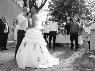 Le mariage de Christelle  et Florent  3