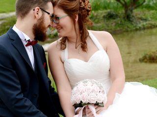 Le mariage de Miryam et Arthur