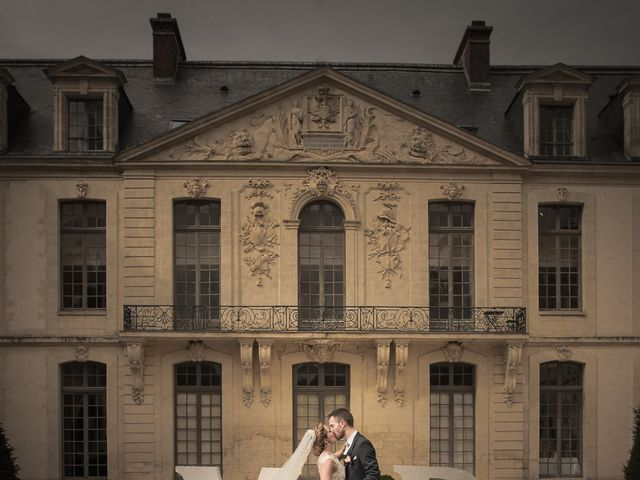Le mariage de Mélanie et Pierre