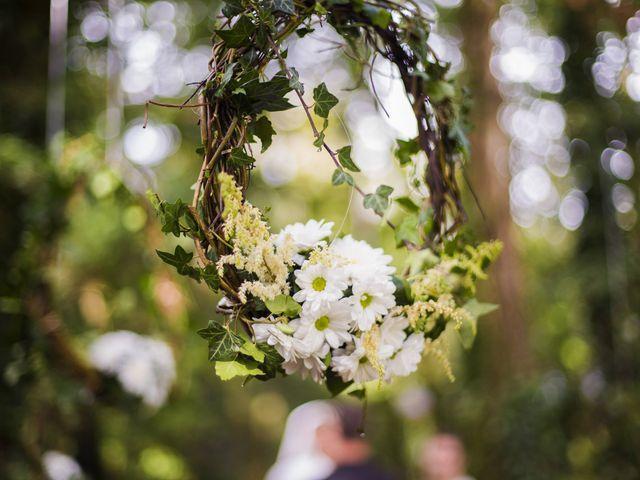 Le mariage de Stéphane et Maëlle à Saint-Nolff, Morbihan 9