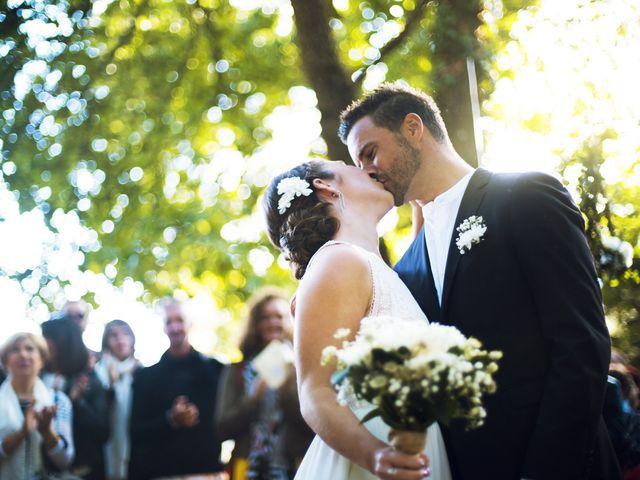 Le mariage de Maëlle et Stéphane