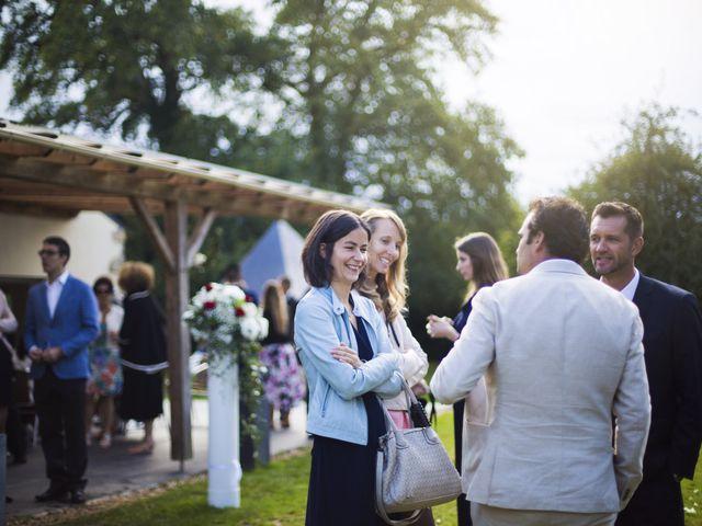 Le mariage de Stéphane et Maëlle à Saint-Nolff, Morbihan 21