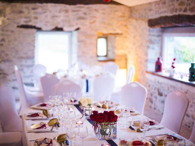 Le mariage de Stéphane et Maëlle à Saint-Nolff, Morbihan 38