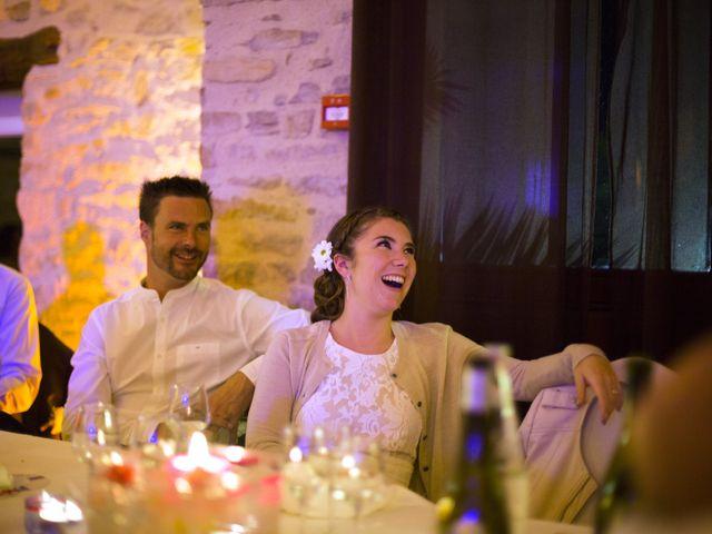Le mariage de Stéphane et Maëlle à Saint-Nolff, Morbihan 50