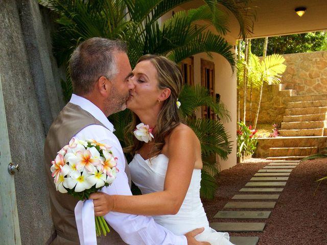 Le mariage de Florian et Christelle à Jouy-en-Josas, Yvelines 30