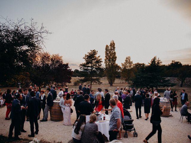 Le mariage de Guillaume et Virginie à Saint-Romain-d'Ay, Ardèche 1