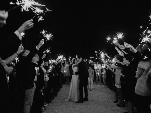Le mariage de Guillaume et Virginie à Saint-Romain-d'Ay, Ardèche 5
