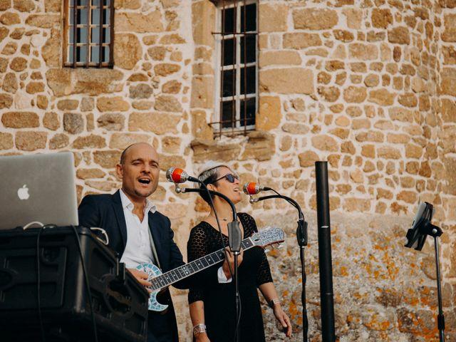 Le mariage de Guillaume et Virginie à Saint-Romain-d'Ay, Ardèche 8