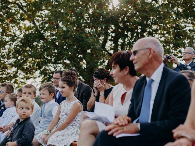 Le mariage de Guillaume et Virginie à Saint-Romain-d'Ay, Ardèche 22