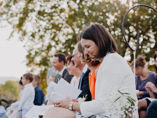 Le mariage de Guillaume et Virginie à Saint-Romain-d'Ay, Ardèche 23