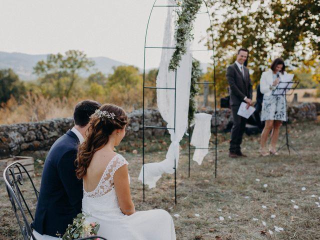 Le mariage de Guillaume et Virginie à Saint-Romain-d'Ay, Ardèche 26