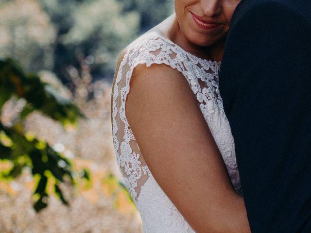 Le mariage de Guillaume et Virginie à Saint-Romain-d'Ay, Ardèche 34