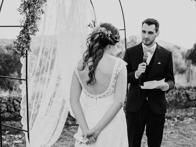 Le mariage de Guillaume et Virginie à Saint-Romain-d'Ay, Ardèche 35