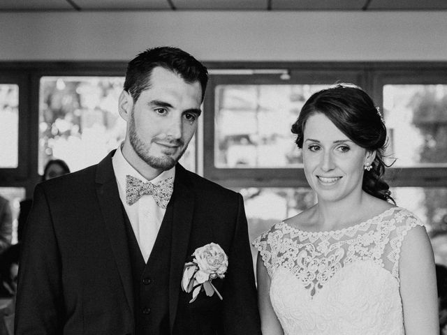 Le mariage de Guillaume et Virginie à Saint-Romain-d'Ay, Ardèche 36