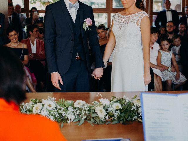 Le mariage de Guillaume et Virginie à Saint-Romain-d'Ay, Ardèche 39