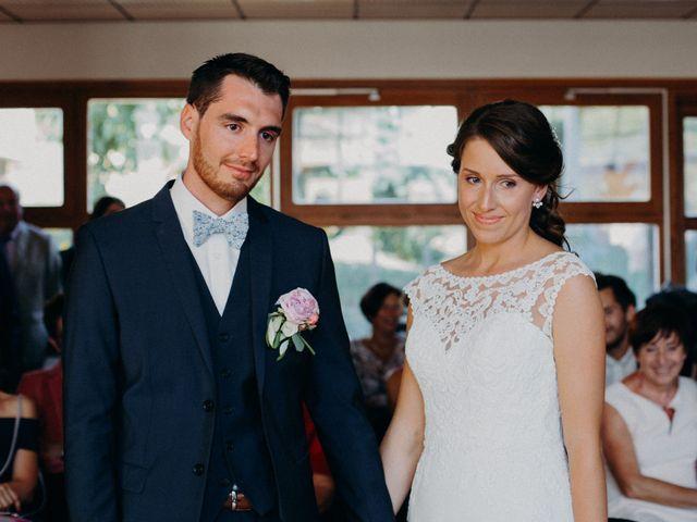 Le mariage de Guillaume et Virginie à Saint-Romain-d'Ay, Ardèche 41
