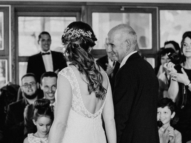 Le mariage de Guillaume et Virginie à Saint-Romain-d'Ay, Ardèche 42