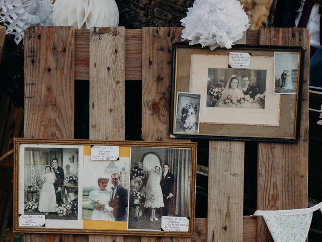 Le mariage de Guillaume et Virginie à Saint-Romain-d'Ay, Ardèche 46