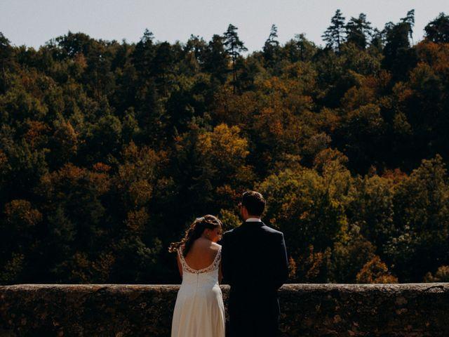 Le mariage de Guillaume et Virginie à Saint-Romain-d'Ay, Ardèche 55